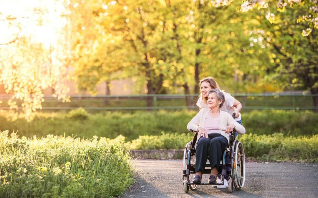 Vernieuwde behandelrichtlijn Ergotherapie bij ALS, PSMA en PLS