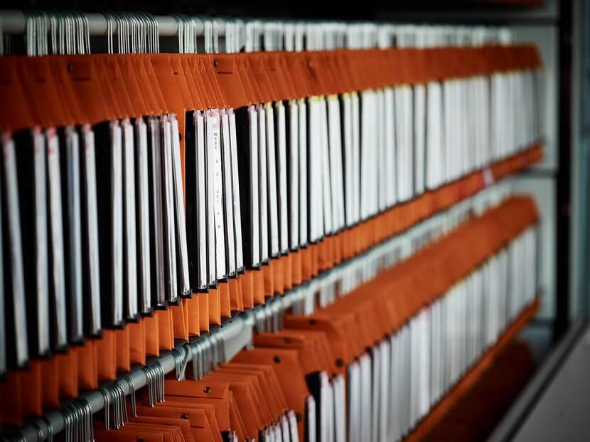 Verplichting voor paramedici voor bewaren verwijzingen op papier geschrapt