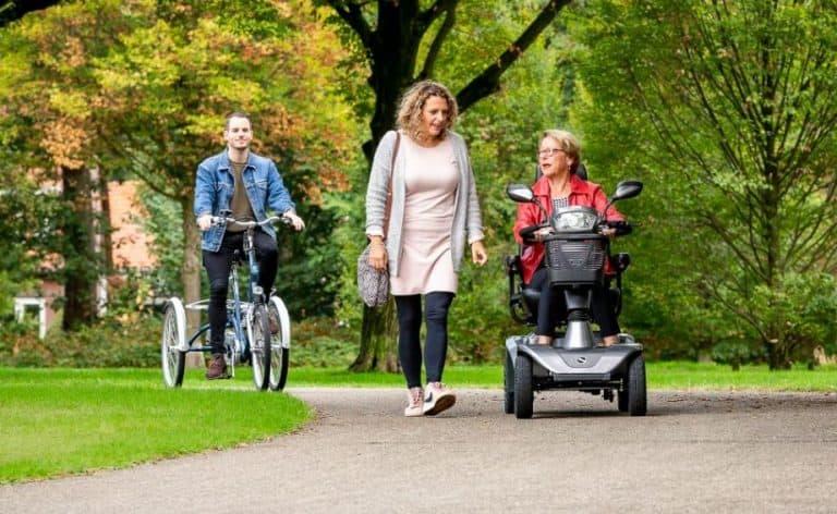 Nieuwsbrief verbeteragenda hulpmiddelen VNG (Vereniging Nederlandse Gemeenten)