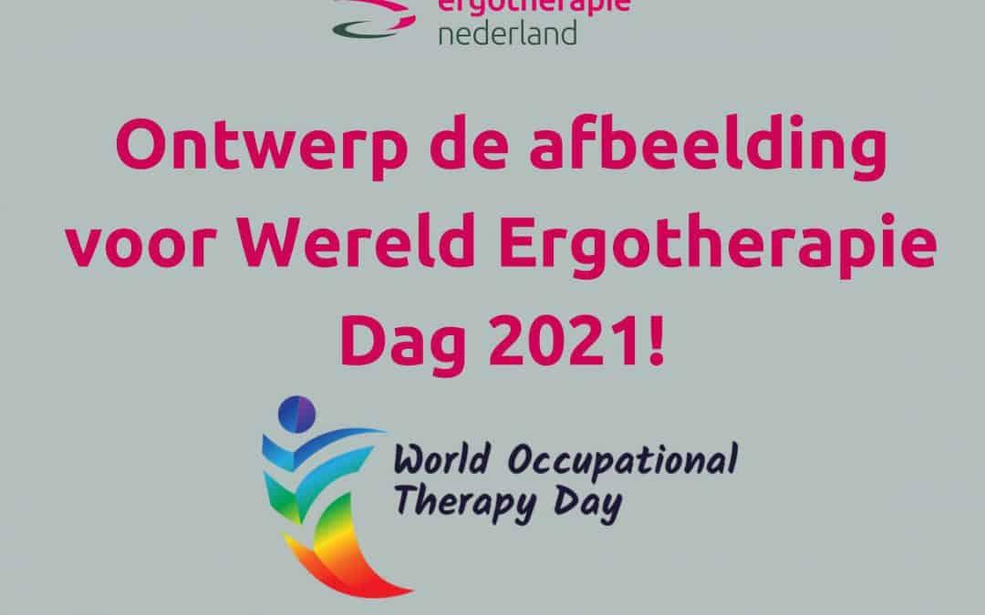 Oproep Wereld Ergotherapie Dag (WED) 2021